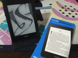 Kindle Paperwithe