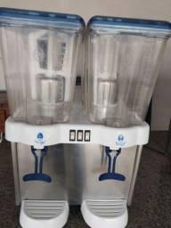 Suqueira Refresqueiras Dispenser Bebedouro 110 volts 32 litros