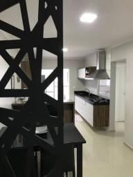 Vendo ou troco apartamento  mobiliado