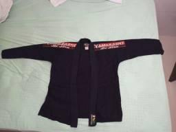 Kimono Yamarashi jiu-jitsu