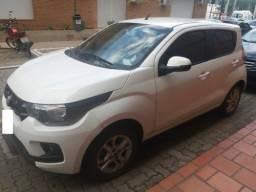 Fiat Mobi 1.0 Drive 2017 Entrada 3.000,00