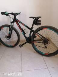 Bicicleta sense aro 29 ano 2019
