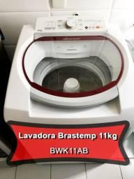 Máquina de Lavar / Lavadora Brastemp 11 kg