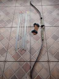 Arco e flechas