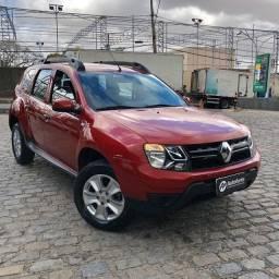 Renault Duster 1.6 CVT 2018 - $ 59.990