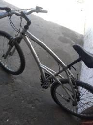 Bike filé de alumínio