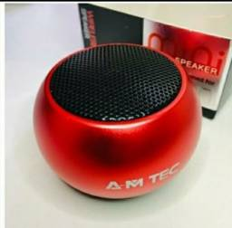 Mini Speaker Wireless<br><br> (NOVO NA CAIXA)