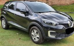 Vendo Renault Captur life 2019 baixo km