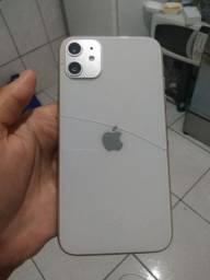iPhone 11 não liga
