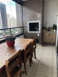 Aluga-se apartamento no edifício goiabeiras tower no bairro goiabeiras
