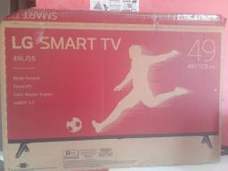 Retirada de Peças, LG SMART TV, 49 LJ55
