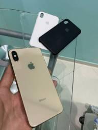 IPhone XS Max estado de zero gold