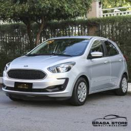 Ford Ka 1.0 SE IMPECÁVEL