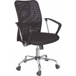 Cadeira de Diretor presidente - bem confortável e em excelente estado de conservação