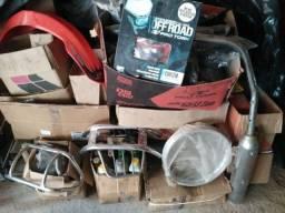 Loja peças de moto