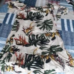 Macacao , blusas e vestidos