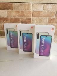 Redmi Note 8 64GB NOVO Garantia