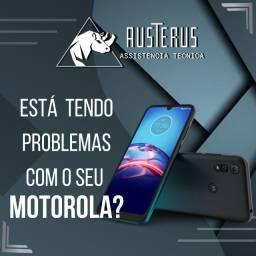 Consertamos seu Motorola