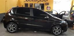 Fiat Punto Blackmotion 1.8 2014
