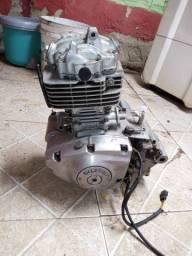 Motor de suzuk 125