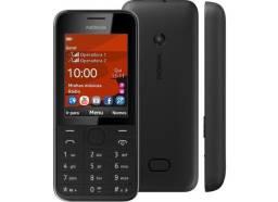 Nokia 208 dual chip e grava chamada