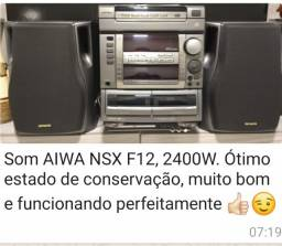 Som AIWA NSX F12
