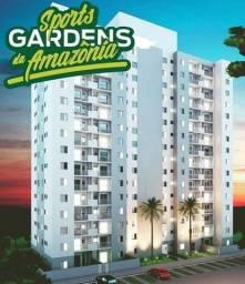 Apartamento Sport Garden da Amazônia