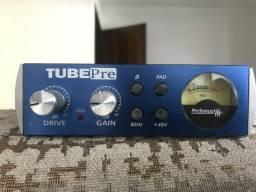 Pre Amplificador Presonus Tube Pré V2
