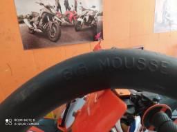 Mouse dianteiro Michelin