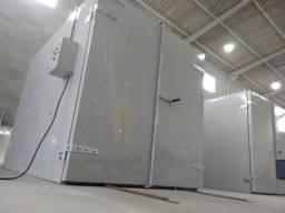 Estufas para motores e transformadores elétricos