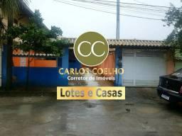 G10 cód 666 Ótima Casa no Condomínio Unamar em Cabo Frio Rj