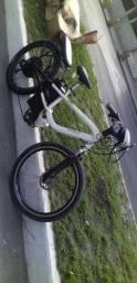 Bicicleta eletrica bateria de litio nota e manual
