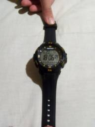 Relógio Mormaii masculino (original)