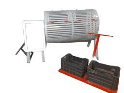 Lavadora de Mandioca / Aipim / Macaxeira