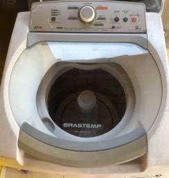 Máquina de Lavar 9kg Brastemp Ative