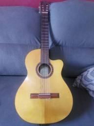 Digiorgio Talento SLI troco em guitarra boa