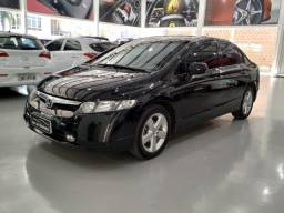 Civic Lxs 1.8 16V Flex Automatico