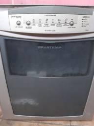 Lava-Louças Brastemp Ative 8kg Usada