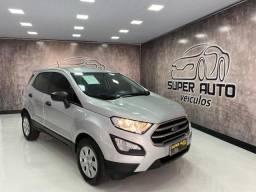 Ecosport SE 1.5 Aut 2019