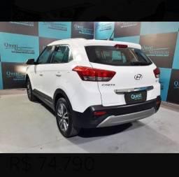 Hyundai Creta Pulse 2.0