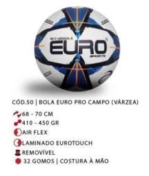 Bolas Euro Sports Pro