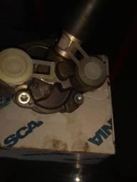 Bomba de alimentação do Scania