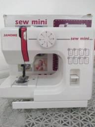 Máquina Costura Janome Sew Mini