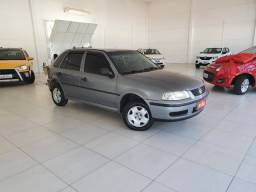 Vw - Volkswagen Gol City 1.0 8v