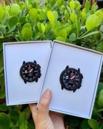 Smartwatch dt GTR novo zero, entregas em mãos só em Arapiraca