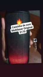 Caixa de Som Multilaser *Original
