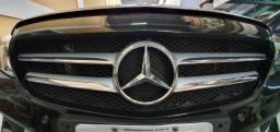 Grade Mercedes C180 C200 C250 C300 2014 a 2018 ORIGINAL