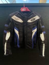 Jaqueta moto + calça  (conjunto Helt)