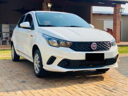 Fiat Argo 1.0 Drive + Manual + 2019/2020. Impecável !