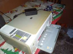 Impressora hp photo smart c3180all-in-one